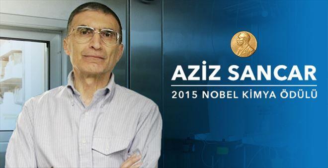 Nobel Ödüllü Bilim Adamı Çanakkale´ye Gelecek