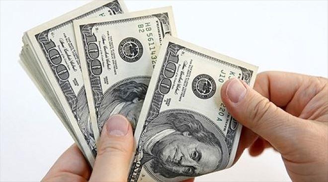Fed Kararı Sonrası Dolar/TL 3,50´nin Üzerinde Hareket Ediyor.