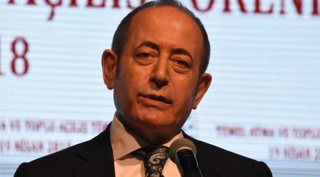 CHP Genel Sekreteri Hamzaçebi: