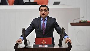 CHP Çanakkale Millevekili Bülent ÖZ'ün Çanakkale Yerel Basınına Teşekkürü