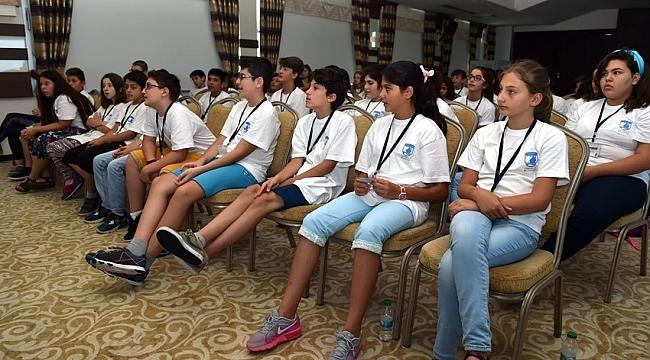 Çanakkale Belediyesi Liderlik Kampı Başlıyor
