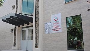 Fatih ve Atatürk Mahalleleri, Aile Sağlığı Merkezine Kavuşuyor!