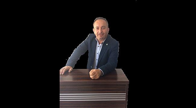 İyi Parti Çan İlçe Başkanı Mustafa Kılıç'ın Tekirdağ'daki Kaza İle İlgili Mesajı