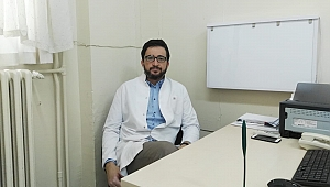 Çan Devlet Hastanesinde Nöroloji Uzmanı Göreve Başladı
