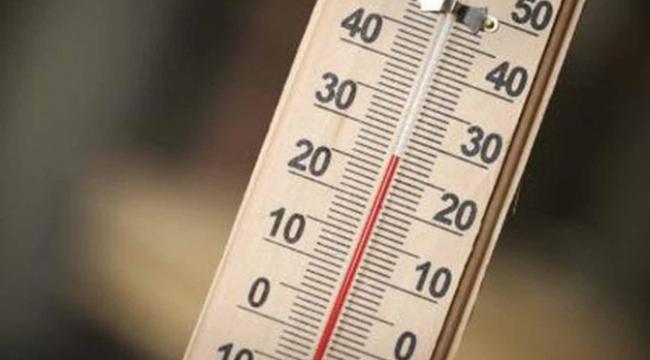 Dikkat! Hava Sıcaklıkları Azalacak!