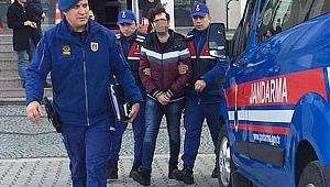 Biga'da FETÖ'den Aranan Eski Askeri Personel Tutuklandı!
