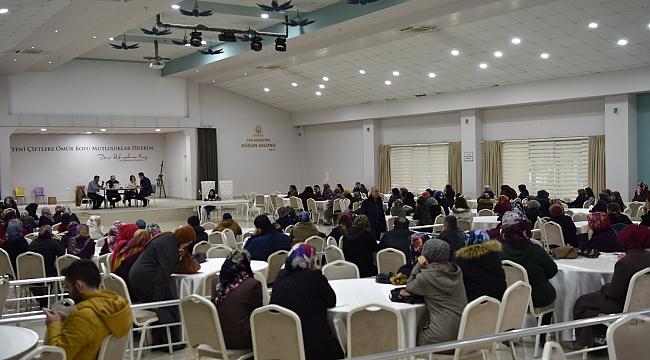 Çan Belediyesinden İŞKUR Kurası