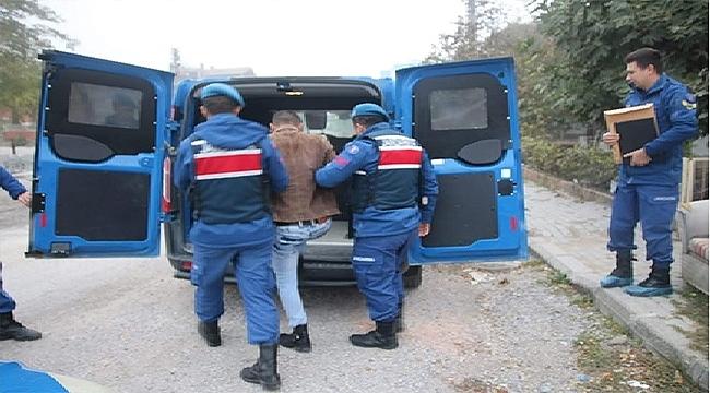1 Haftada 97 Kaçak Göçmen Yakaladı