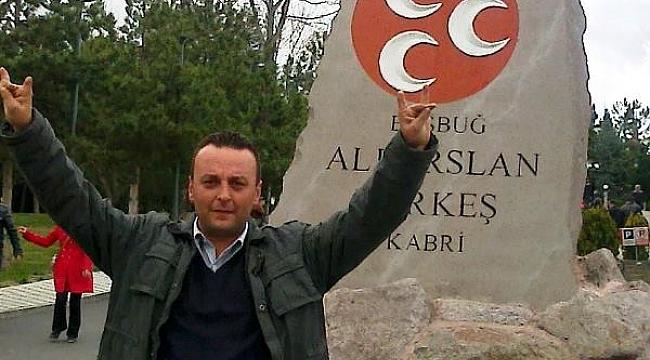 MHP Çan Belediye Başkan Adayı, Fatih Yüksel Oldu