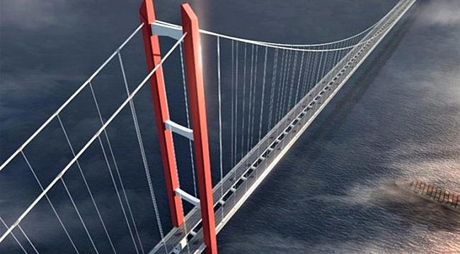 1915 Çanakkale Köprüsü'nün Lapseki'ye Etkileri Görüşülüyor