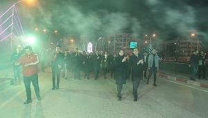 Çan'da CHP'nin İktidar Yürüyüşleri ve Öz'ün Mitingleri Başladı