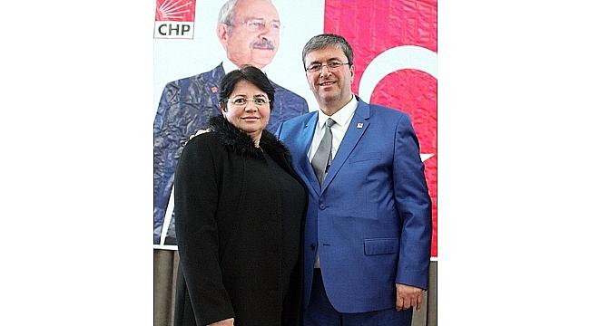 CHP Çan İlçe Başkanı Atilla Erbil'in 1 Mayıs Kutlama Mesajı