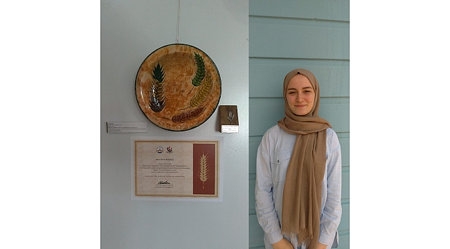 Çan MYO Öğrencileri Ödüle Doymuyor