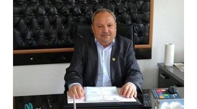 Çan Ziraat Odası Başkanı Hasan Şahin'in 14 Mayıs Dünya Çiftçiler Günü Mesajı