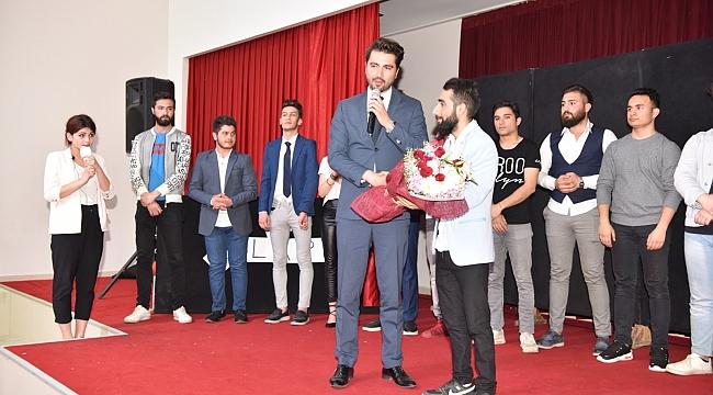 Komedi Tufanı Oyunu Çan'da Sahnelendi