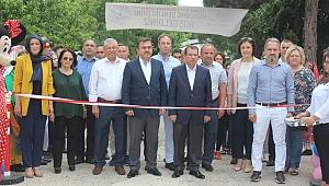 Çan Halk Eğitimi Merkezi Hayat Boyu Öğrenme Kursu Şenlikle Açıldı