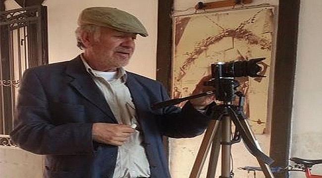 Çanakkale'de Sanat Camiasının Acı Kaybı