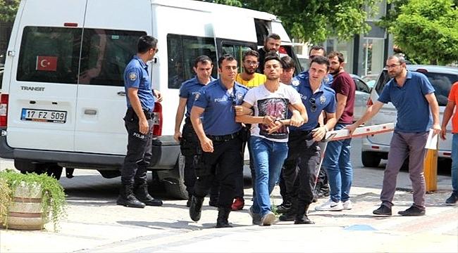 Çanakkale'deki Uyuşturucu Operasyonunda 1 Kişi Tutuklandı