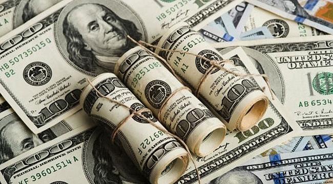 Dolar Son Üç Haftanın En Düşük Seviyesini Gördü