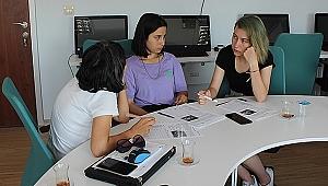 İŞKUR'dan Lise Öğrencilerine Mesleki Farkındalık Eğitimi