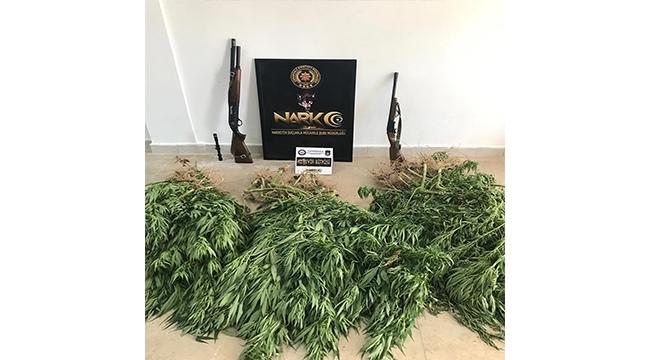 Çanakkale'de Uyuşturucu Operasyonu: 2 Tutuklama