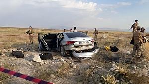 Kültür Ve Turizm Bakan Yardımcısı Haluk Dursun Trafik Kazasında Hayatını Kaybetti