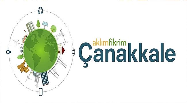 Akıllı Şehir Çanakkale İçin Uluslararası Buluşma