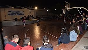 Çan'da Spor Etkinliklerine Büyük İlgi