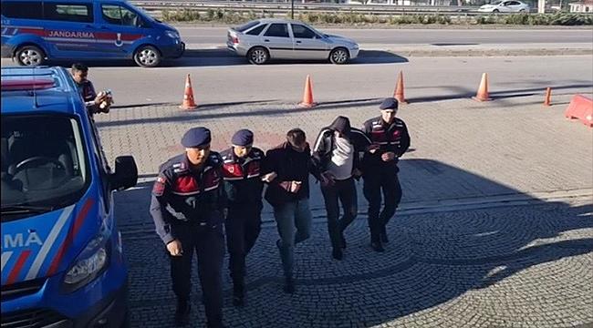 Üç Kadını Öldüren Sürücü Tutuklandı!