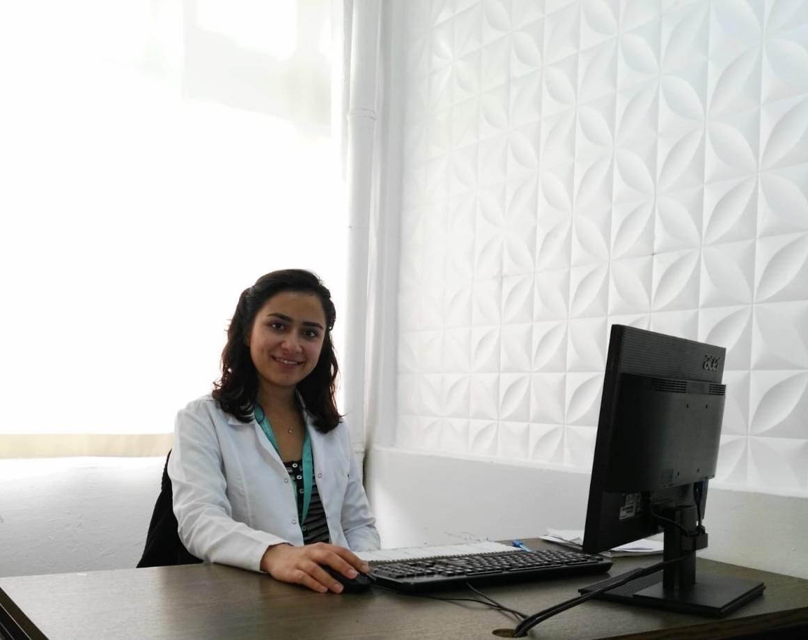 Çan Devlet Hastanesinde Yeni Psikolog Göreve Başladı