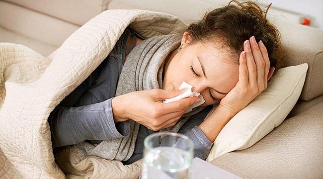Grip Mevsimi Başlıyor