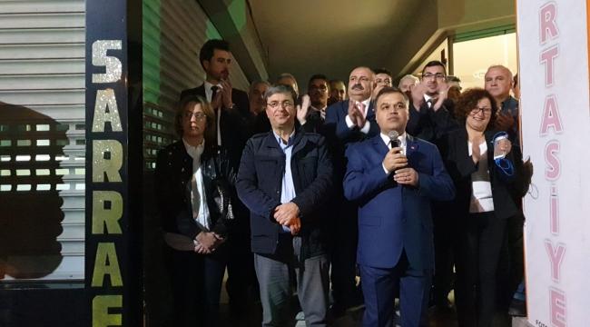 Harun Arslan, CHP Çan İlçe Örgütü Başkanlığına Adaylığını Açıkladı