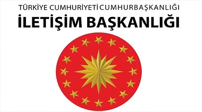 İLETİŞİM BAŞKANLIĞINDAN AÇIKLAMA GELDİ!