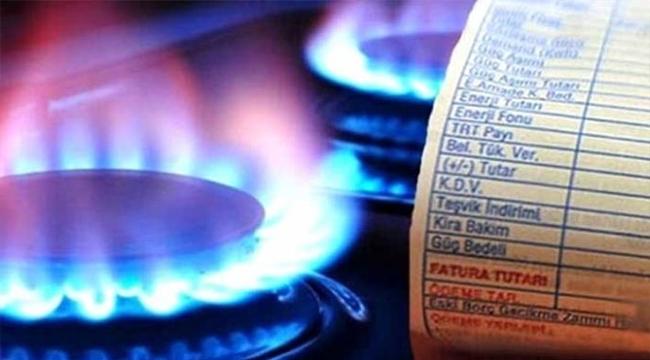 3 AY BOYUNCA ELEKTRİK VE DOĞAL GAZ FATURALARI İÇİN SAYAÇ OKUNMAYACAK!