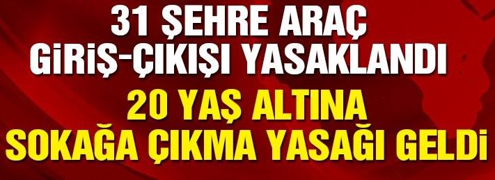MİNİBÜS DÖNEMİ BİTTİ!