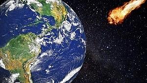 NASA UYARDI;
