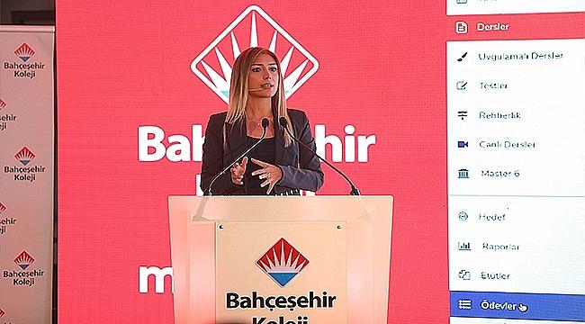 """""""TÜRKİYE'NİN VERİSİ TÜRKİYE'DE KALACAK"""""""