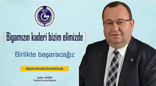 """""""BİGAMIZIN KADERİ BİZİM ELİMİZDE..!"""""""