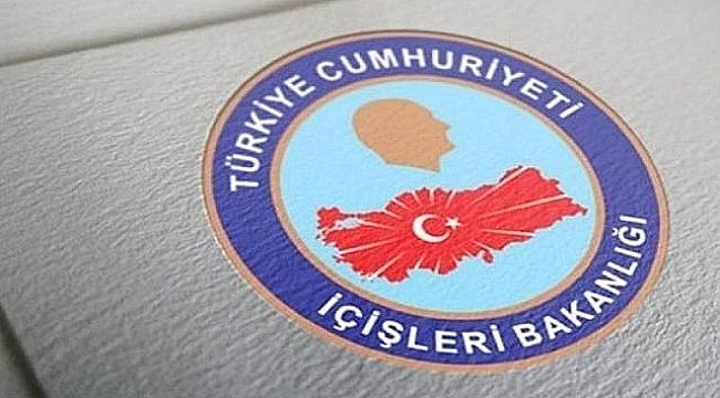 İÇİŞLERİ BAKANLIĞINDA 81 İLE GÖNDERİLEN TAM KAPANMA GENELGE DETAYLARI..!