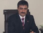 MHP İlçe Başkanı Fikri Yılmaz'dan Basın Açıklaması