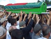 Kazada Ölen Öğrencilerin Cenaze Töreni Düzenlendi