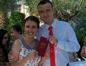 Ahmet ve Pınar Çifti Muratlarına Erdi