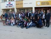 Avrupa Birliği Hayat Boyu Öğrenme Comenius Projesi Çan'da Başladı