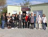 Kepez Belediyesi Seramik Atölyesinde Seramik Kursu Başladı.