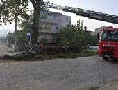 Çayır Sokak'ın Kanalizasyon Sorunu Çözüldü