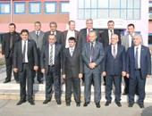 CHP Milletvekilleri Çan'da