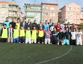 FEF 8. Geleneksel Spor Şenlikleri Başladı