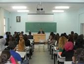 İbrahim Battal'dan Sosyoloji Bölümü Öğrencilerine Ders