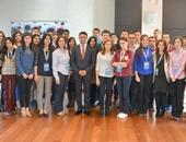 Türkiye Barolar Birliği'nde Konuşma Eğitimi