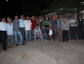 Ali Sarıbaş'tan Köy Ziyaretleri